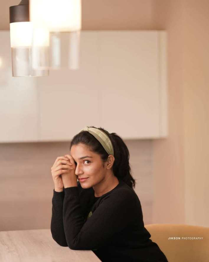 71+ Beautiful Photos of Rajisha Vijayan 41
