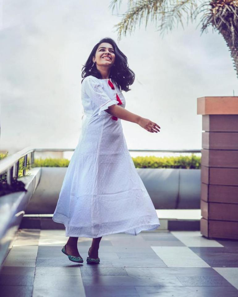 71+ Beautiful Photos of Rajisha Vijayan 55