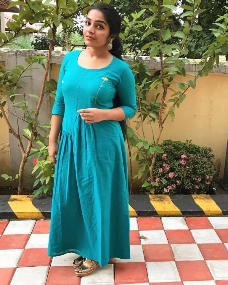 71+ Beautiful Photos of Rajisha Vijayan 58