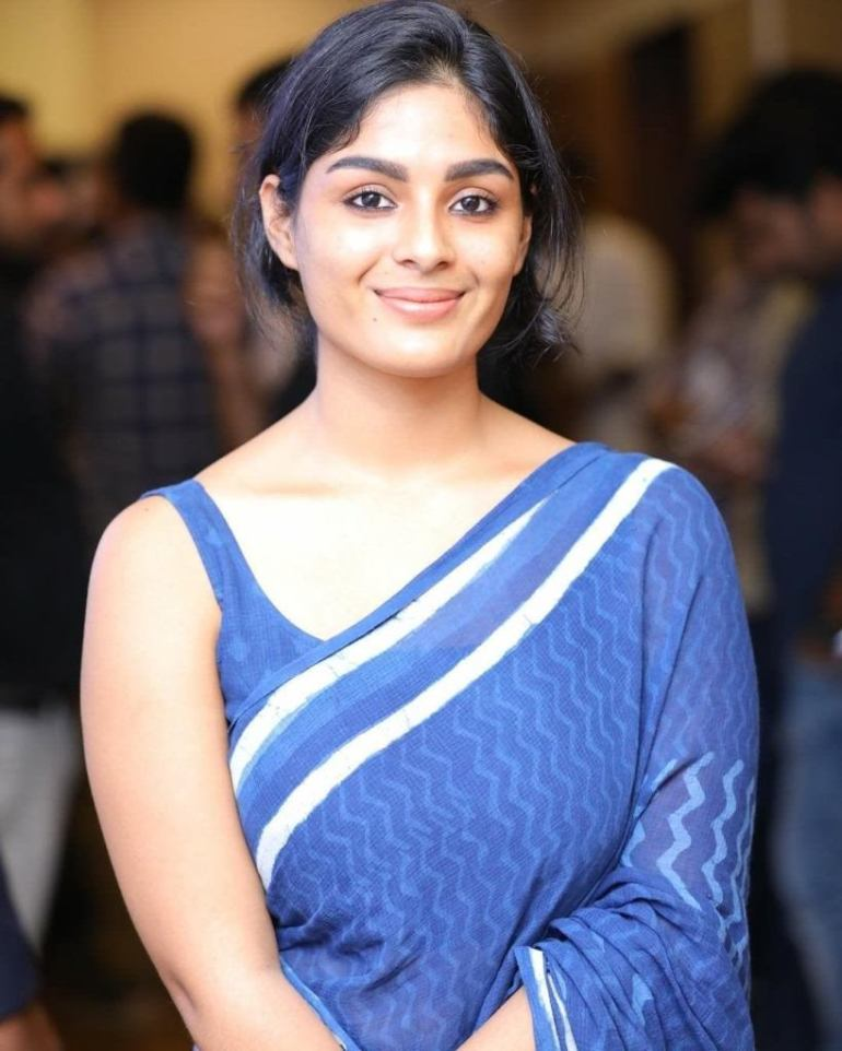 30+ Gorgeous Photos of Samyuktha Menon 106