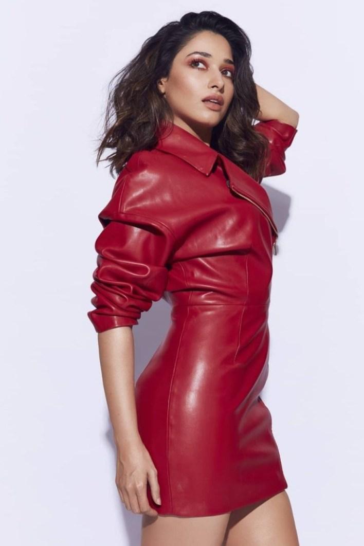 Tamanna Bhatia Wiki, Age, Biography, Movies, and Glamorous Photos 4