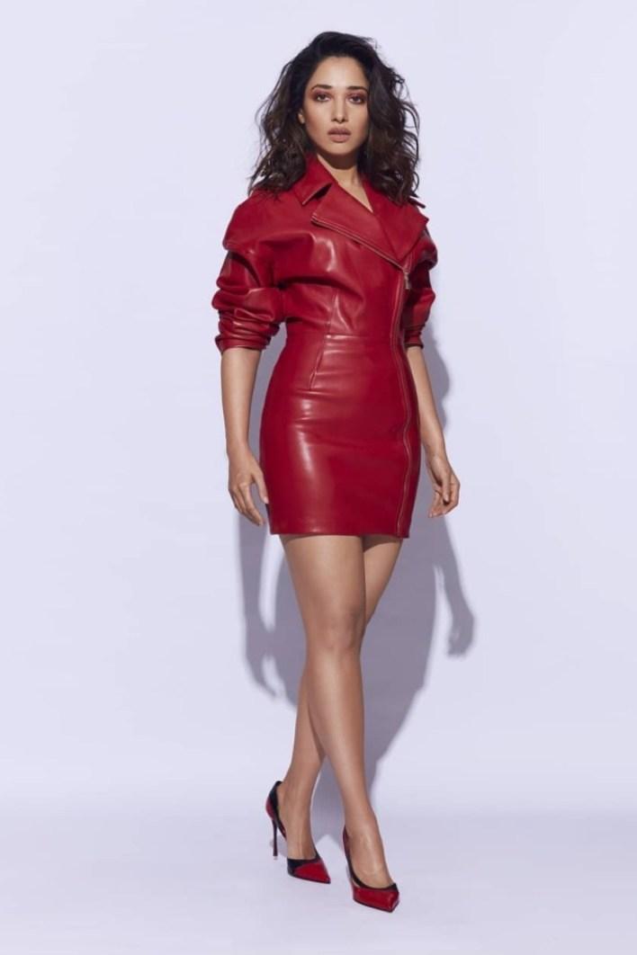 Tamanna Bhatia Wiki, Age, Biography, Movies, and Glamorous Photos 6
