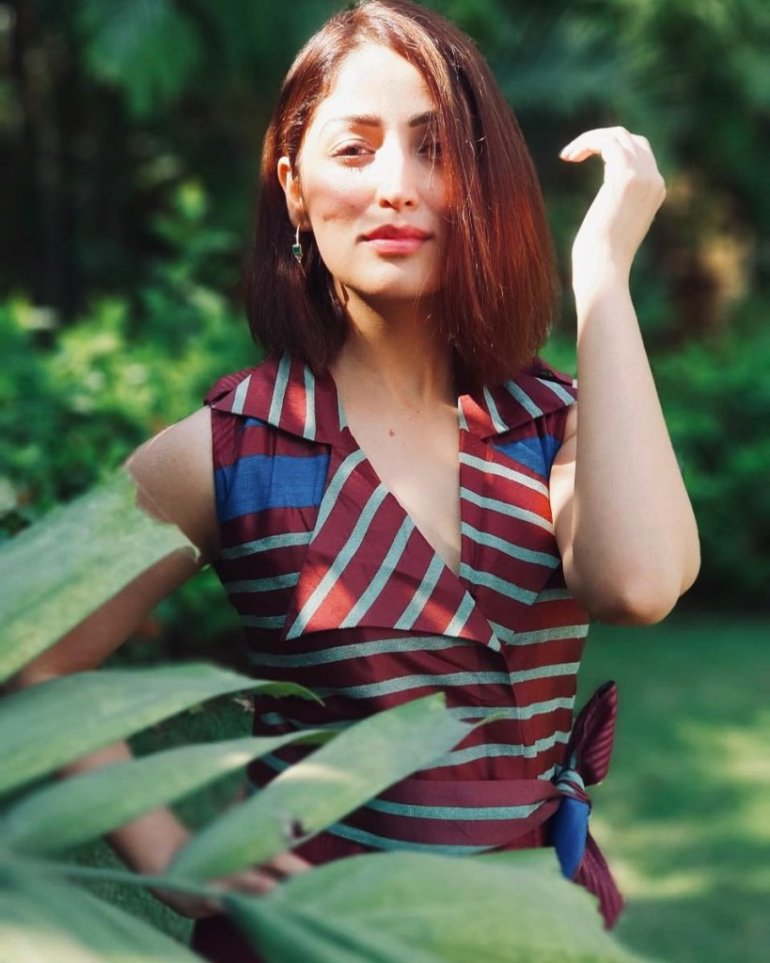 46+ Gorgeous Photos of Yami Gautam 16