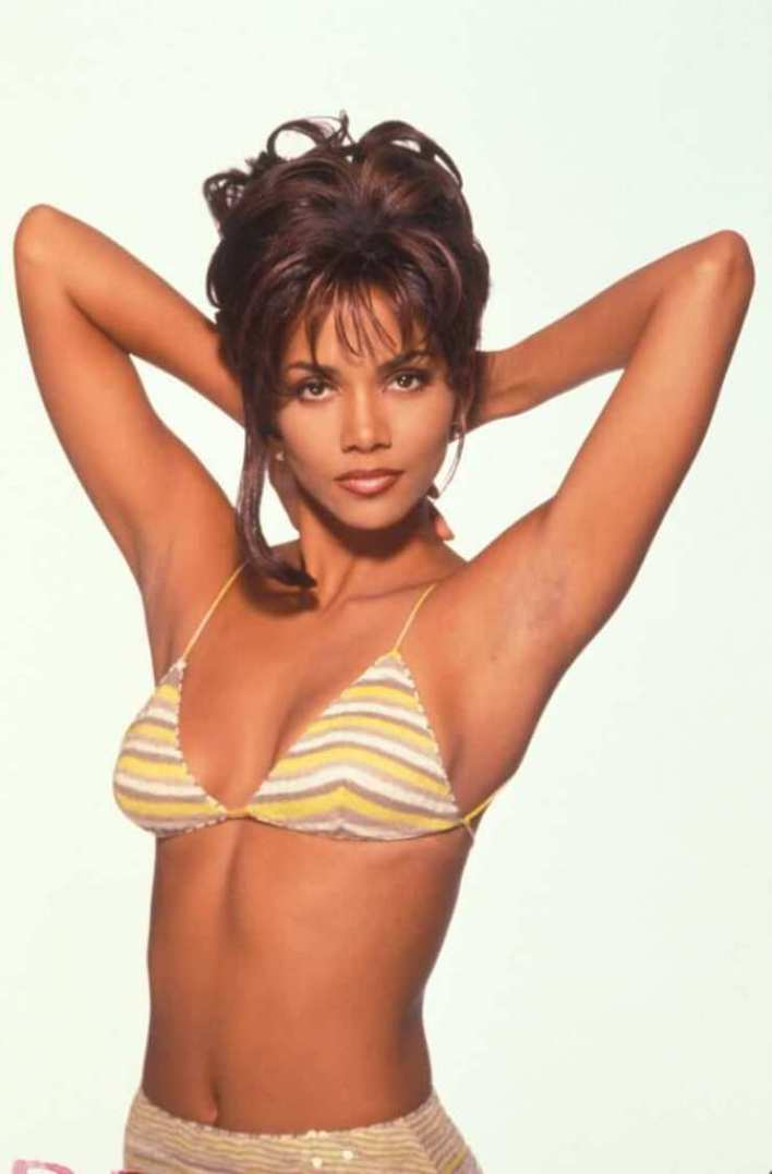 59+ Charming Photos of Halle Berry 44