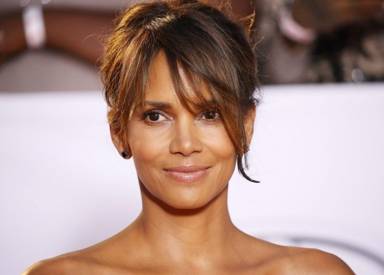 59+ Charming Photos of Halle Berry 132