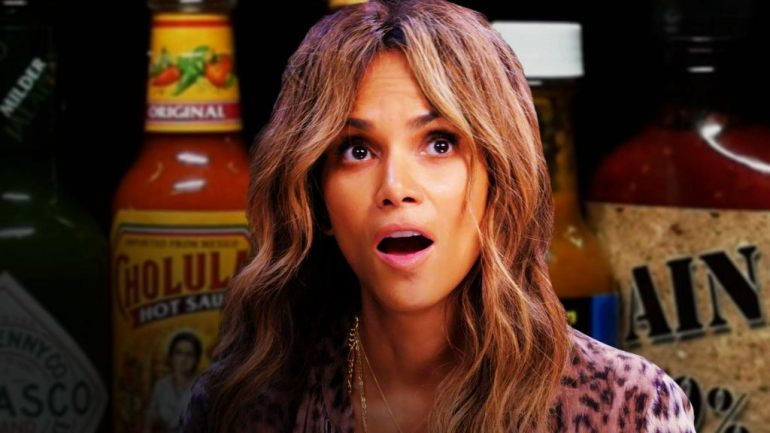 59+ Charming Photos of Halle Berry 137