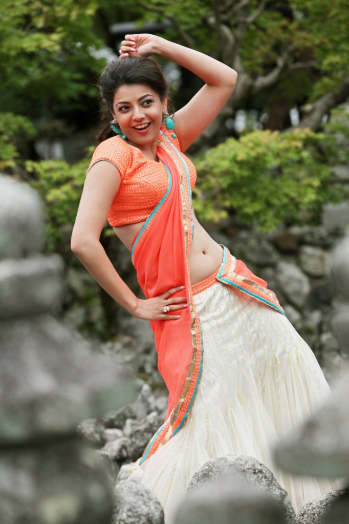 60+ Stunning Photos of Kajal Agarwal 6