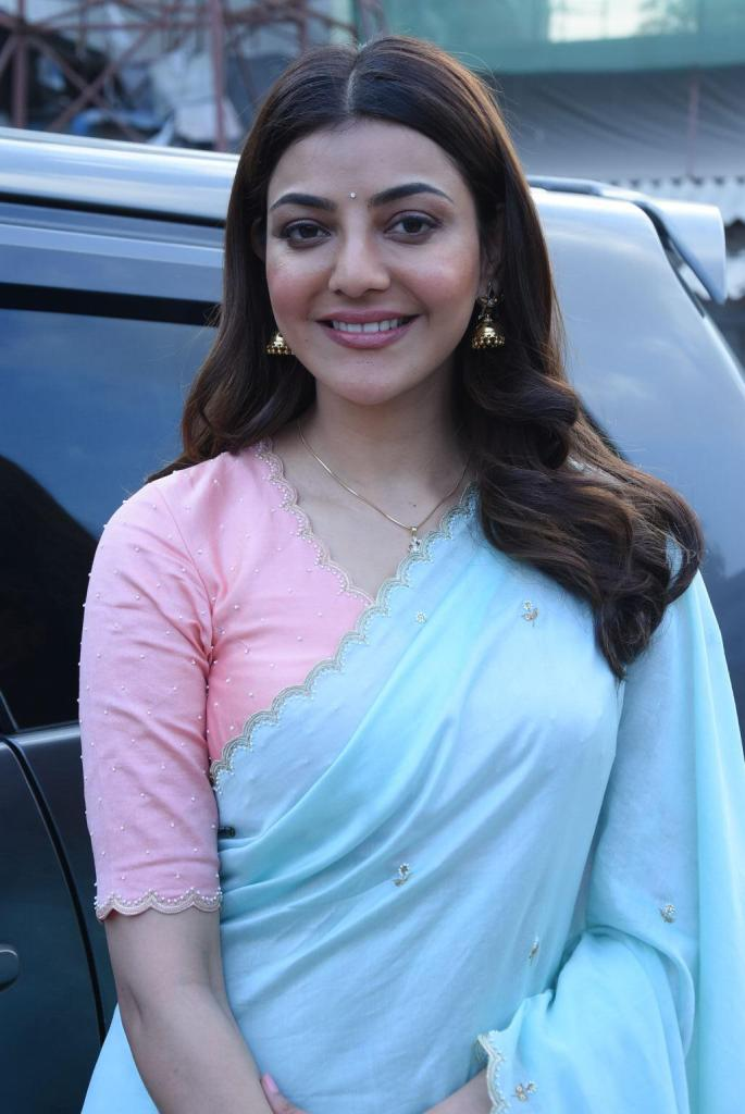 60+ Stunning Photos of Kajal Agarwal 62