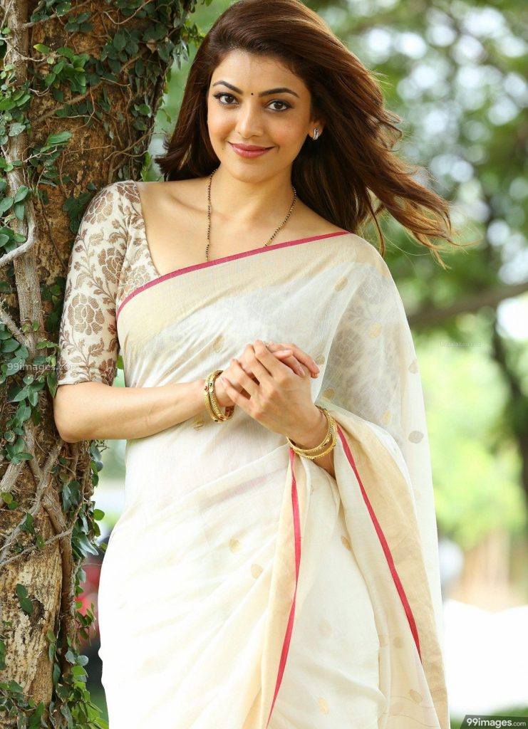 60+ Stunning Photos of Kajal Agarwal 50