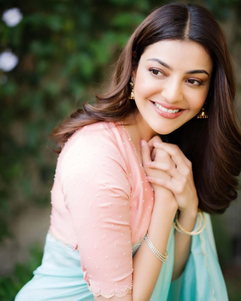 60+ Stunning Photos of Kajal Agarwal 58