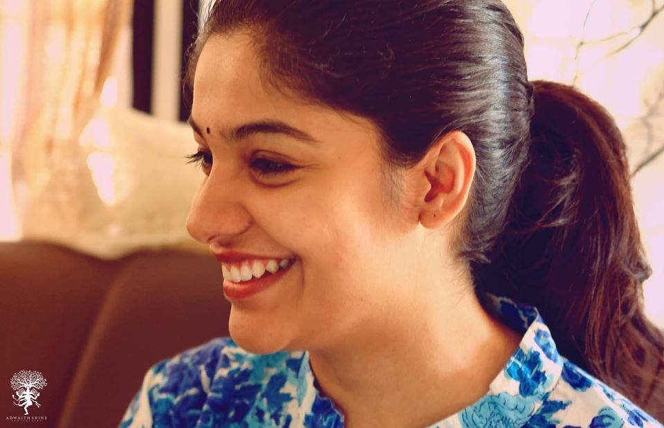 Beautiful Photos of Archana Kavi 5