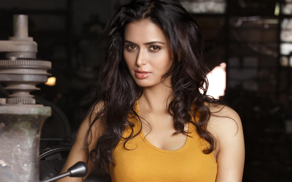 39+ Stunning Photos of Meenakshi Dixit 39