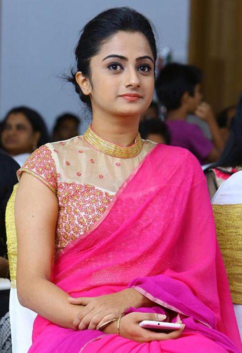 48+ Stunning Photos of Namitha Pramod 40