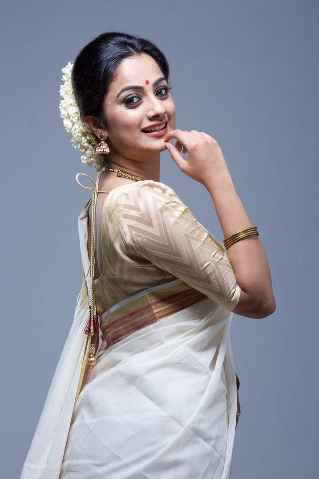 48+ Stunning Photos of Namitha Pramod 48
