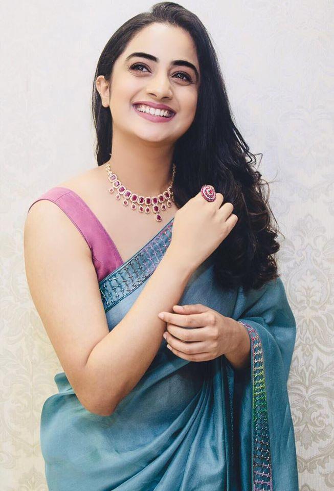 48+ Stunning Photos of Namitha Pramod 10