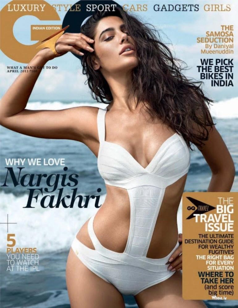 51+ Glamorous Photos of Nargis Fakhri 121