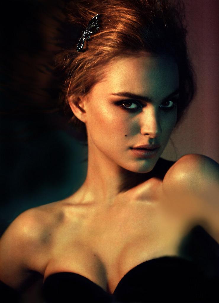 51+ Glamorous Photos of Natalie Portman 86