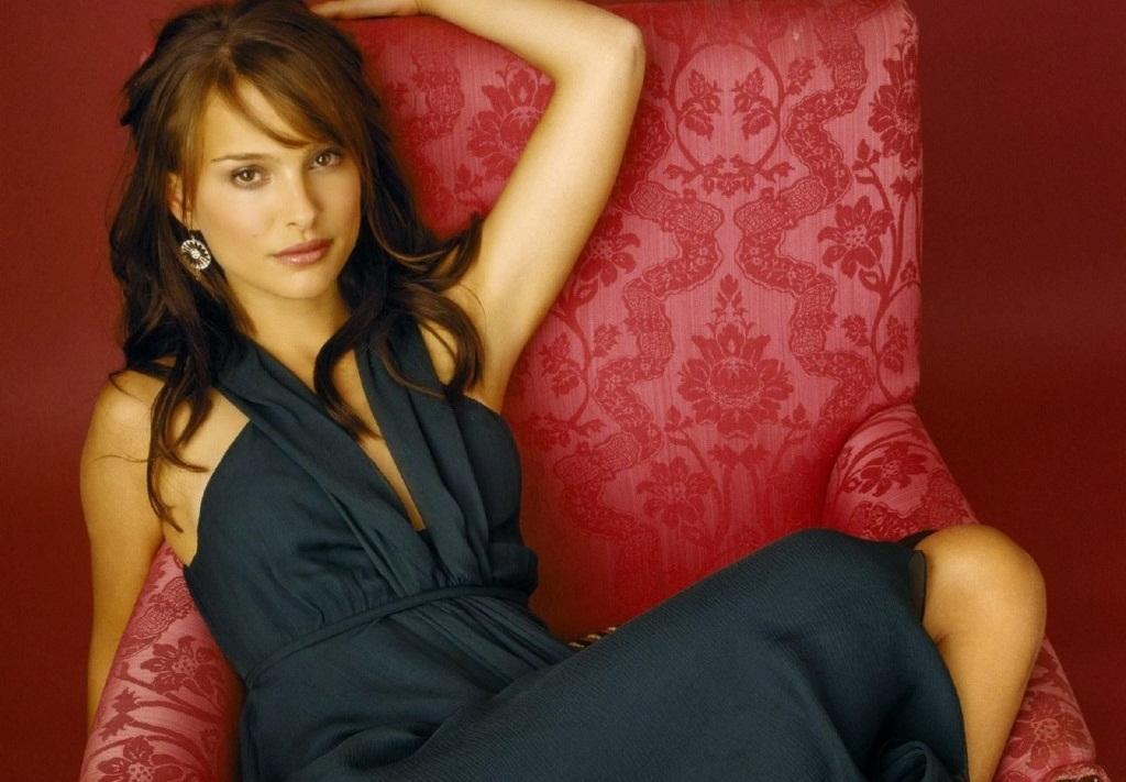 51+ Glamorous Photos of Natalie Portman 46