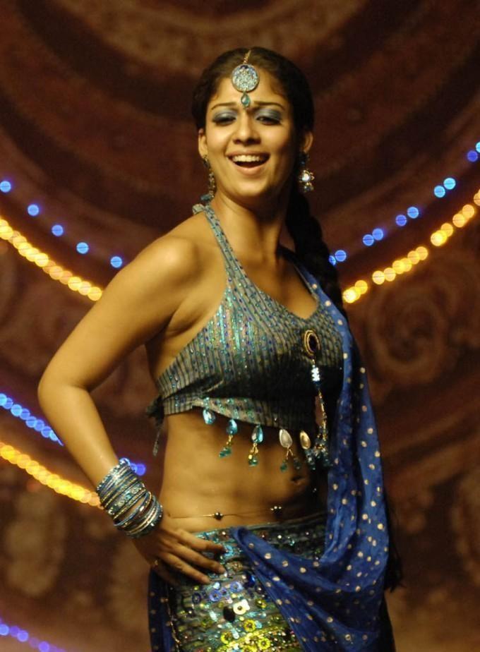 59+ Gorgeous Photos of Nayanthara 112