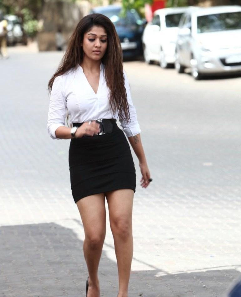 59+ Gorgeous Photos of Nayanthara 50