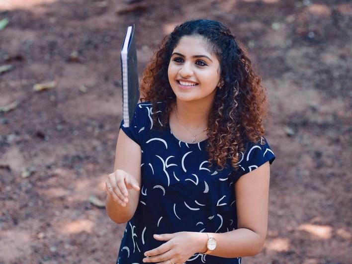 27+ Charming Photos of Noorin Shereef 26