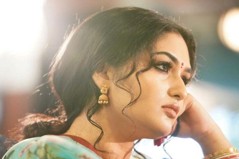 51+ Stunning Photos of Prayaga Martin 50