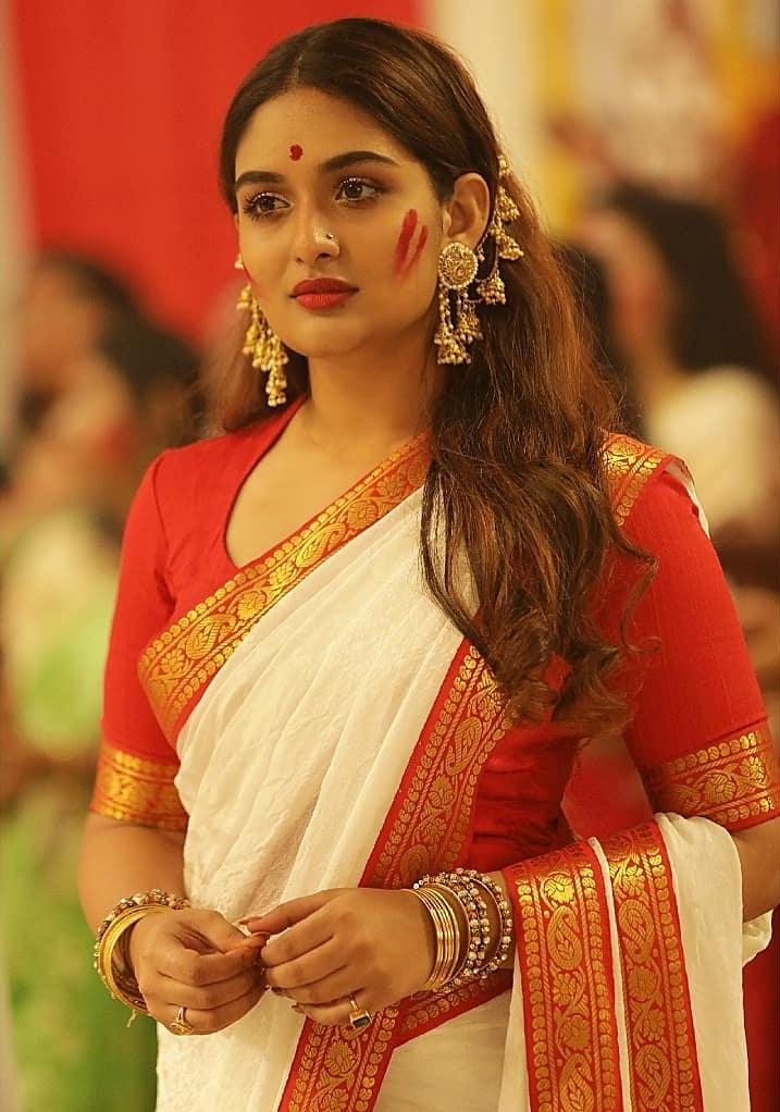 51+ Stunning Photos of Prayaga Martin 6
