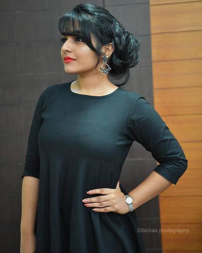 71+ Beautiful Photos of Rajisha Vijayan 20
