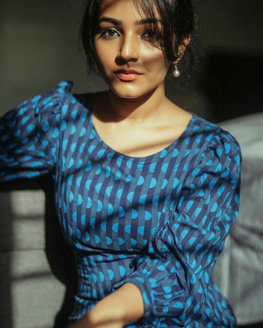 71+ Beautiful Photos of Rajisha Vijayan 63