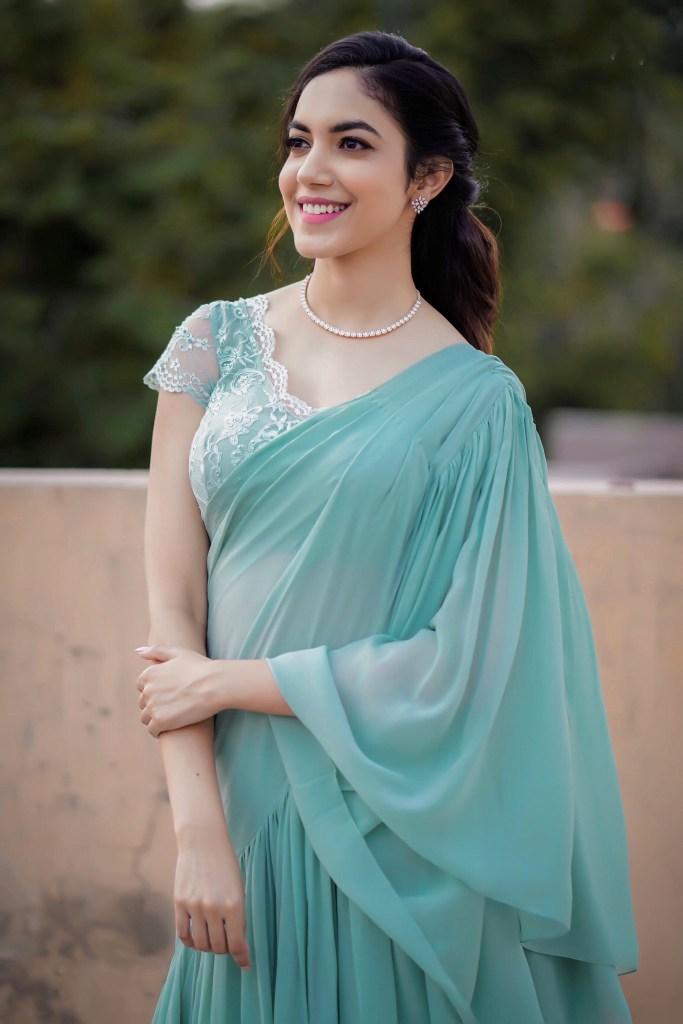 33+ Gorgeous Photos of Ritu Varma 2