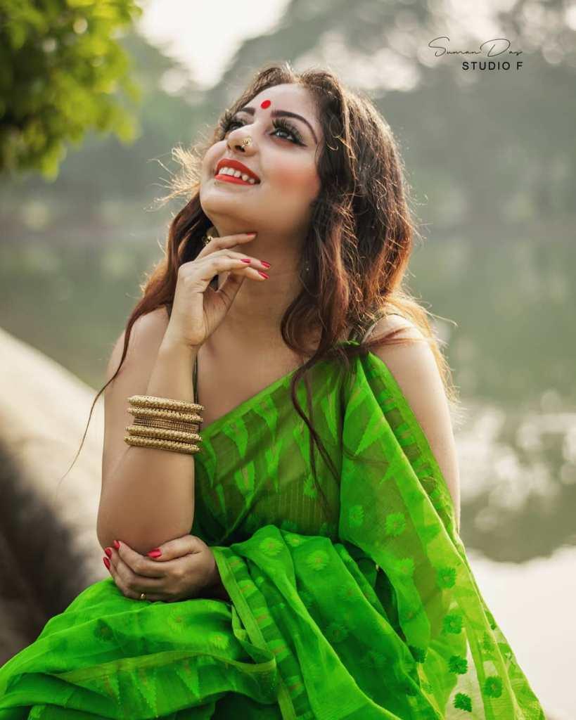 Rupsa Saha Chowdhury 42+ Glamorous Photos, Wiki, Age, Biography, Movies and, web series 64