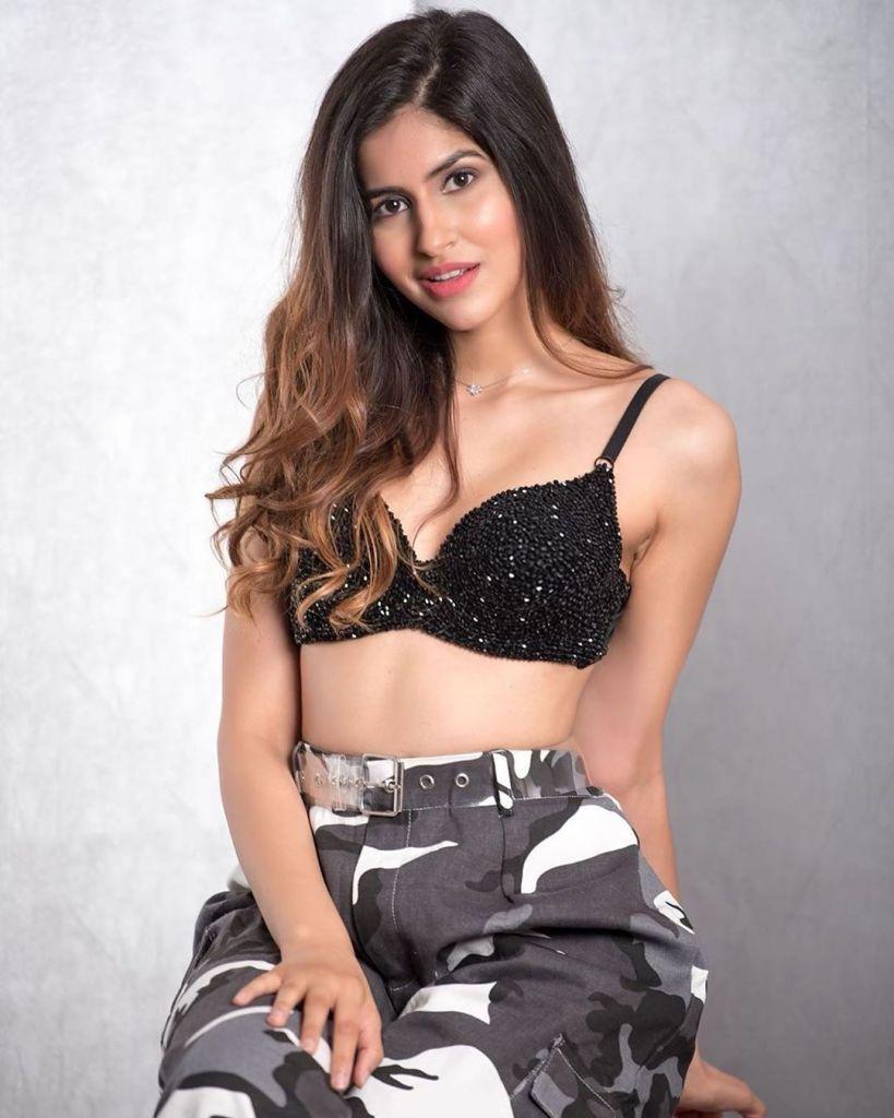 39+ Stunning Photos of Sakshi Malik 12