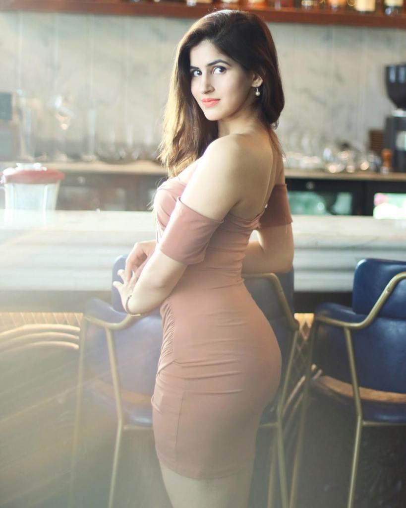 39+ Stunning Photos of Sakshi Malik 5