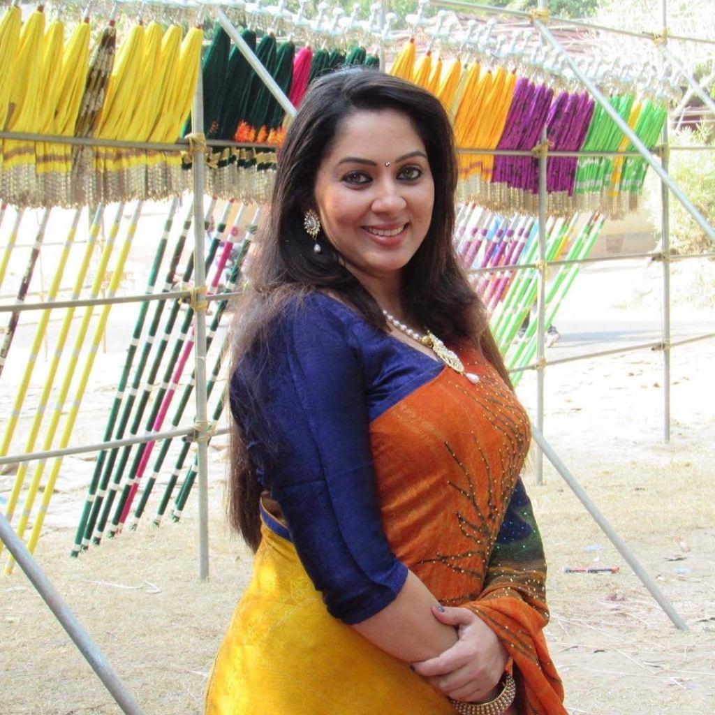 23+ Lovely Photos of Sreeya Remesh 15