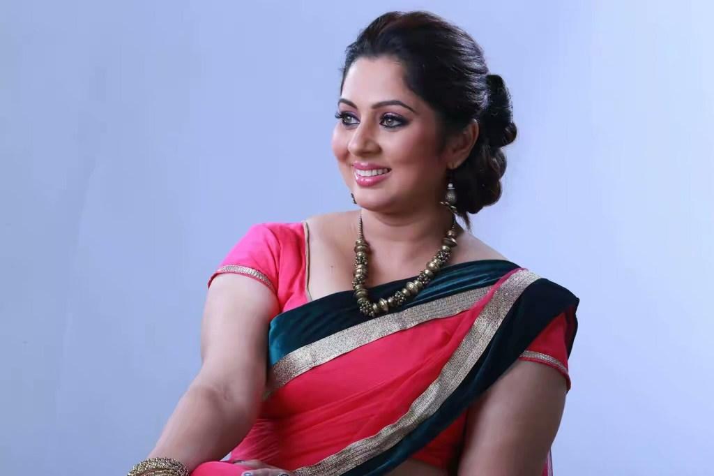 23+ Lovely Photos of Sreeya Remesh 16
