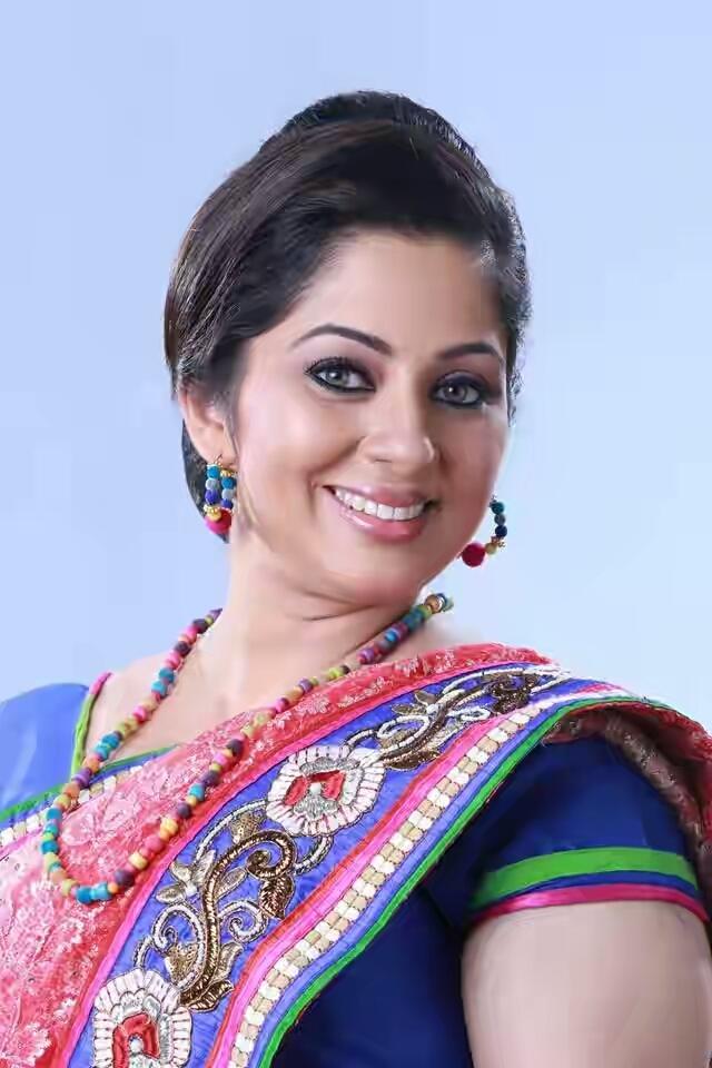 23+ Lovely Photos of Sreeya Remesh 17