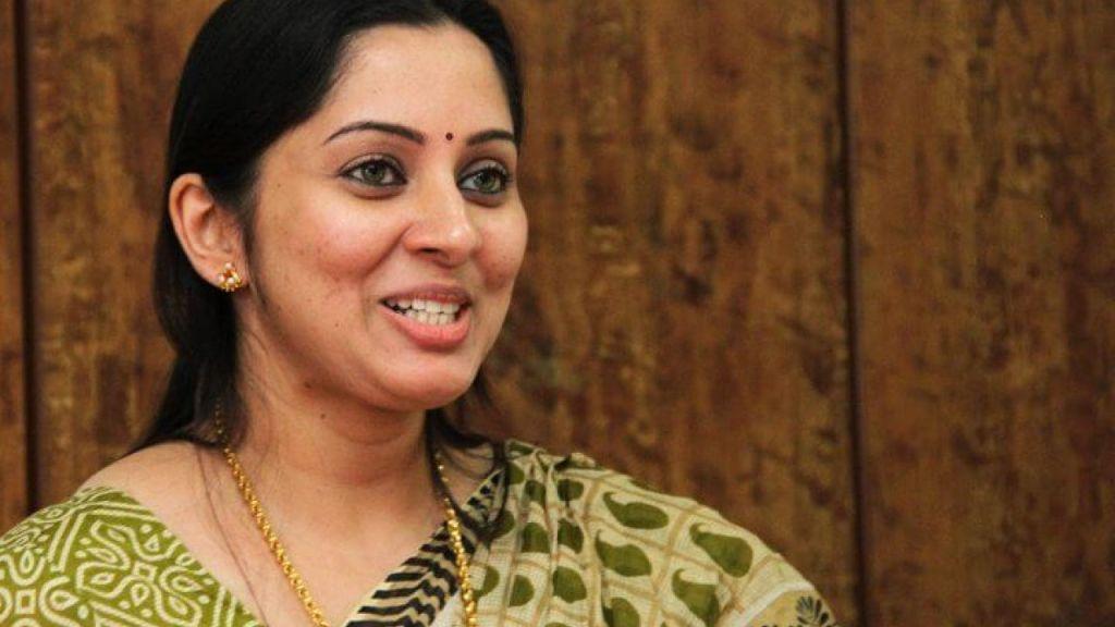 23+ Lovely Photos of Sreeya Remesh 24