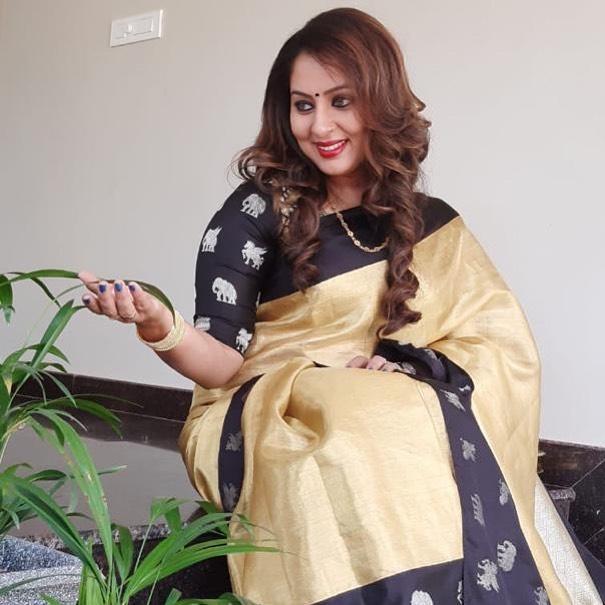 23+ Lovely Photos of Sreeya Remesh 8