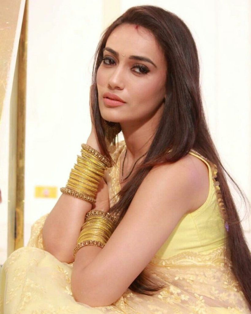 35+ Charming Photos of Surbhi Jyoti 7
