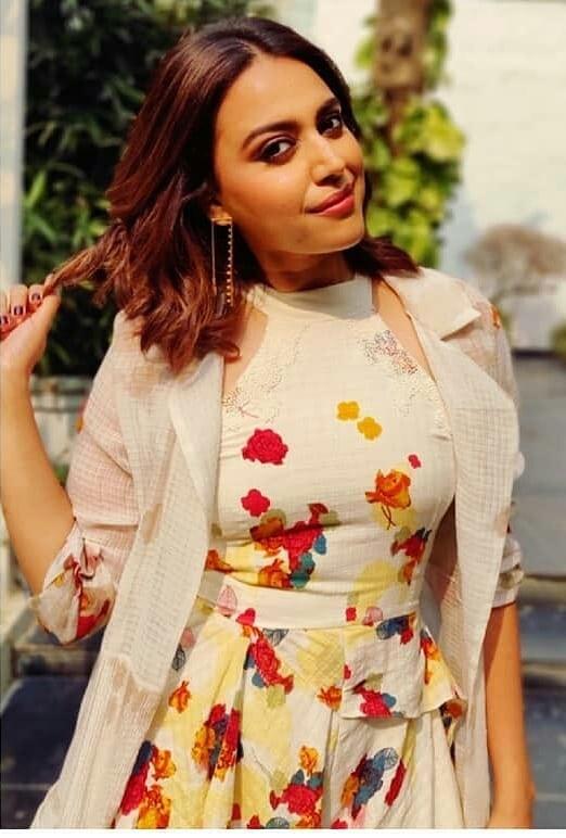 40+ Charming Photos of Swara Bhaskar 9