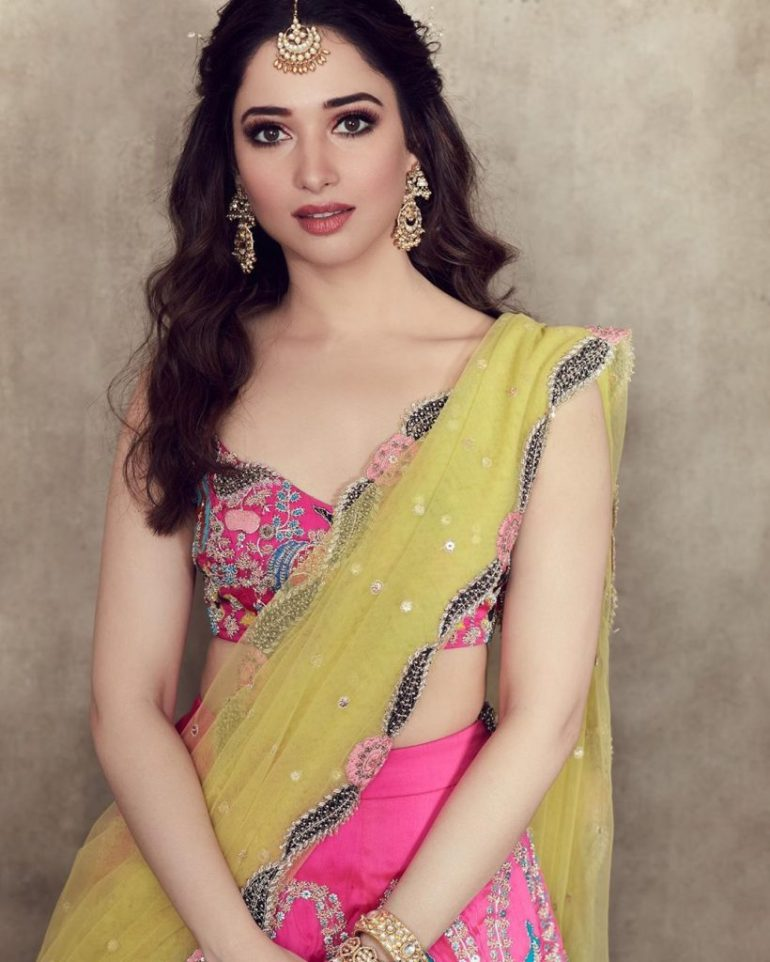 Tamanna Bhatia Wiki, Age, Biography, Movies, and Glamorous Photos 71