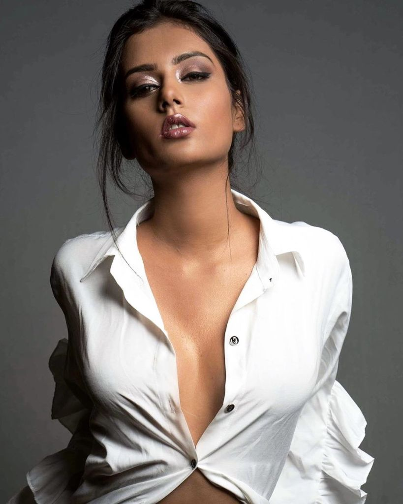 54+ Glamorous Photos of Twinkle Meena 44