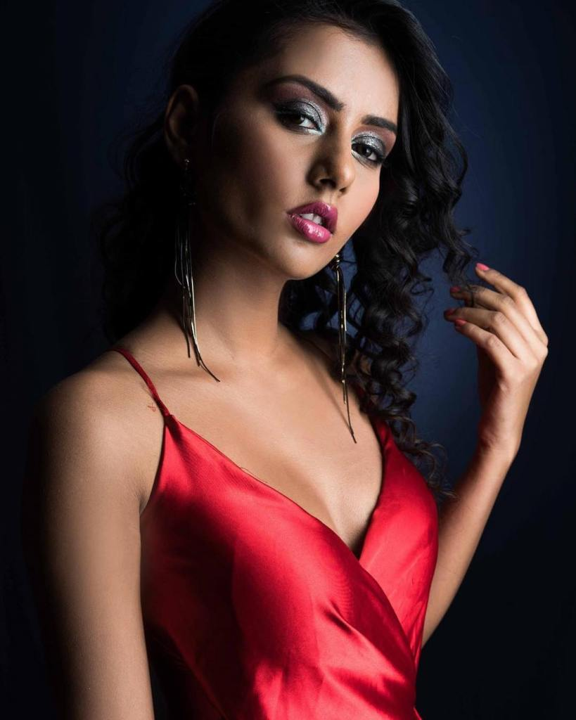 54+ Glamorous Photos of Twinkle Meena 47