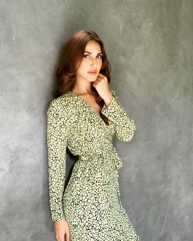 36+ Stunning Photos of Vaani Kapoor 11