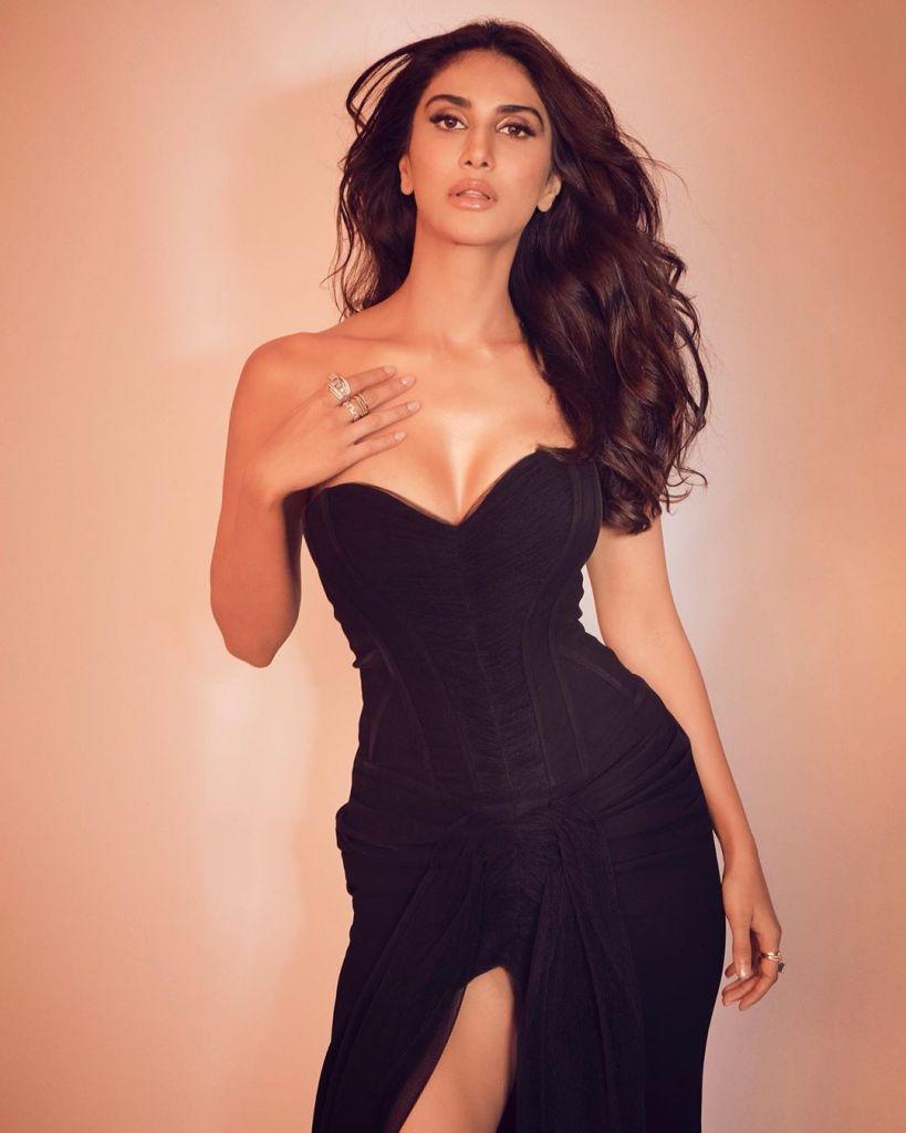36+ Stunning Photos of Vaani Kapoor 28