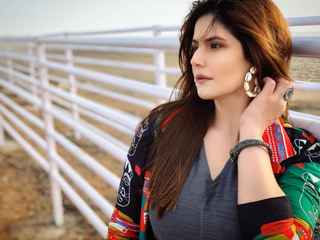 45+ Stunning Photos of Zareen Khan 21