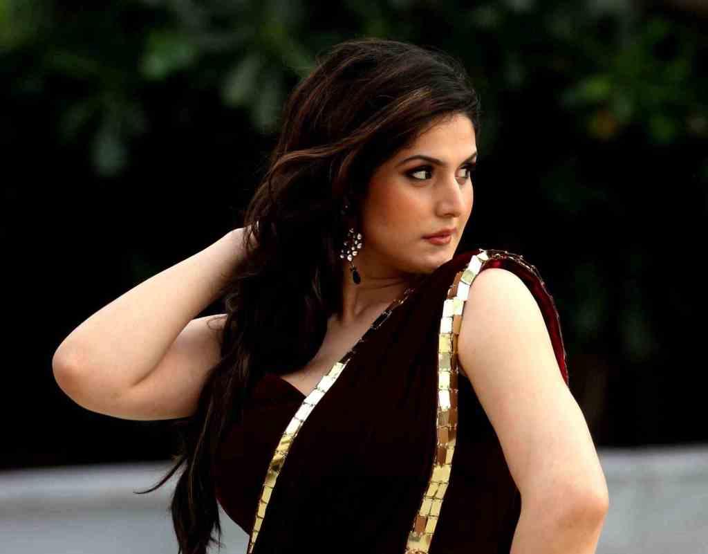 45+ Stunning Photos of Zareen Khan 28