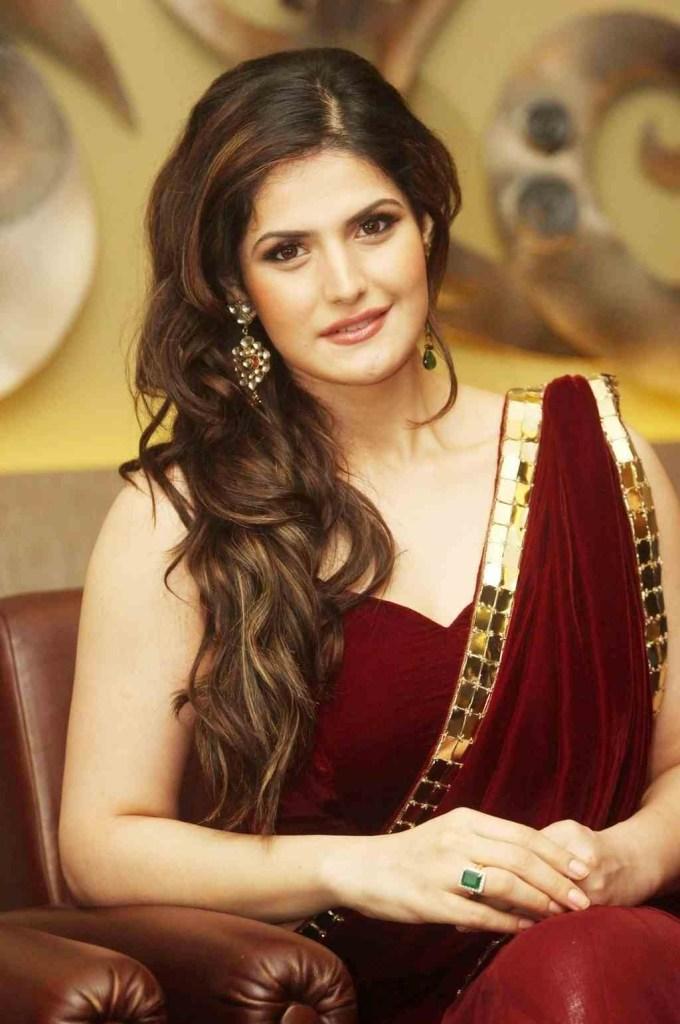 45+ Stunning Photos of Zareen Khan 44