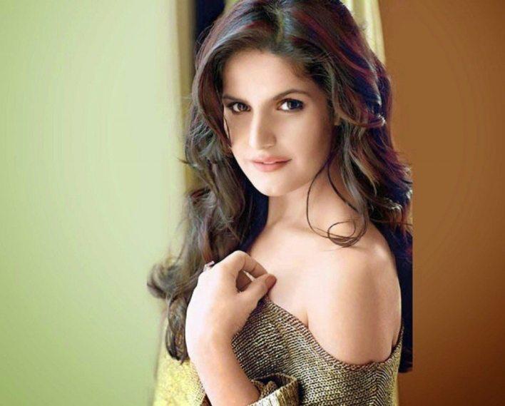 45+ Stunning Photos of Zareen Khan 46