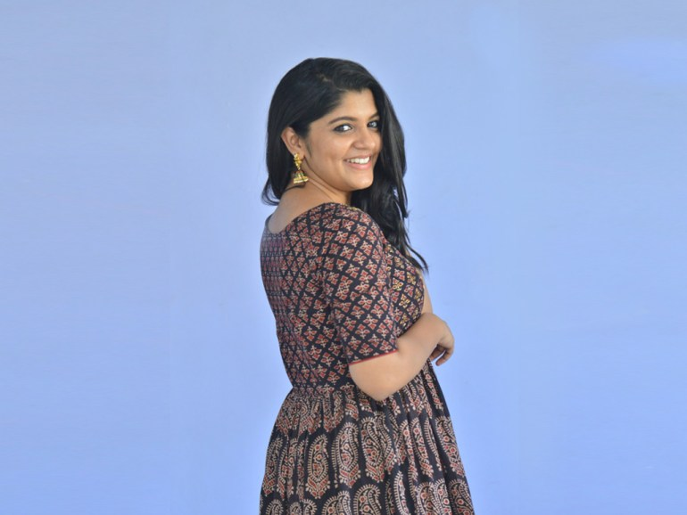 53+ Gorgeous Photos of Aparna Balamurali 116